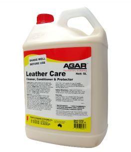 AGAR LEATHER CARE 5LT