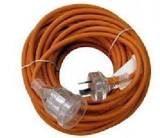 CLEANSTAR 15AMP EXTENSION LEAD 20M