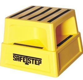 SAFE-T-STEP E739A YELLOW