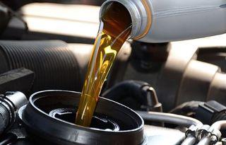 LMI OIL ENGINE 1 LT