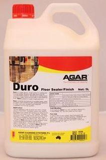 AGAR DURO 5LT