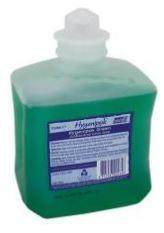 DEB HYGENIPAK GREEN HYGIENIC LOTION SOAP 1LT