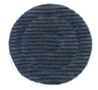 SABCO BLUELINE MICROFIBRE CARPET BONNET PAD 43CM