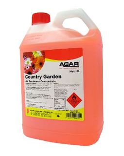 AGAR COUNTRY GARDEN 5LT
