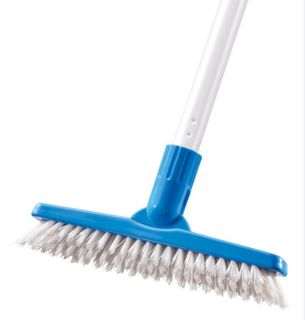 OATES GROUT BRUSH WITH HANDLE