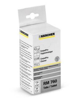 KARCHER CARPET TABLETS RM769 PK 16
