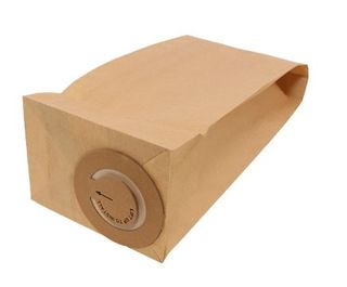 PAC VAC DUST BAG DISPOSABLE PAPER SEALED 5PK KC287 PV287