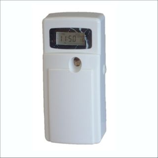DAVIDSON AIR FRESHENER DISPENSERS - WHITE