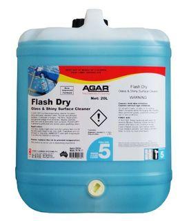 AGAR FLASH-DRY 20LT