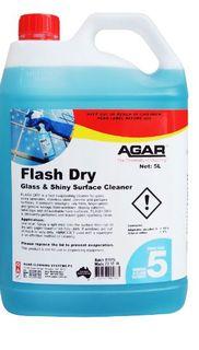 AGAR FLASH-DRY 5LT
