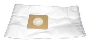 CLEANSTAR VACBAG NILFISK 200 SYNTHETIC 5PK