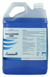 ACTICHEM T&G CLEANER LF 5LT