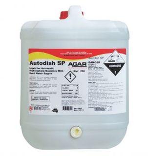 AGAR AUTODISH SP 20LT