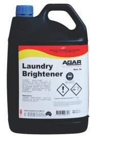 AGAR LAUNDRY BRIGHTENER 5LT