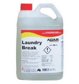 AGAR LAUNDRY BREAK 5LT