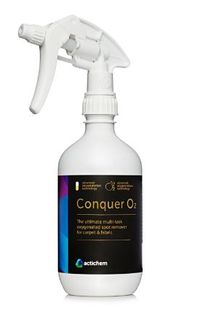 CONQUER 02 500ml with spray