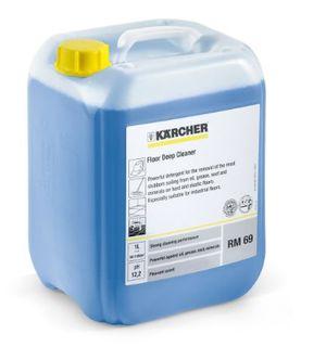 KARCHER FLOORPRO DEEP CLEANER RM69 10L
