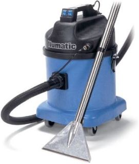 Numatic CT570 Carpet Extractor