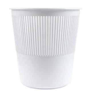 SABCO PLASTIC WASTE TIDY BIN 15LT