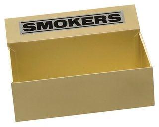 SABCO SMOKERS FLOOR ASH TRAY