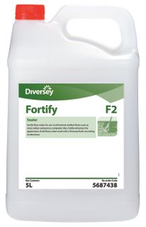 DIVERSEY FORTIFY 5LT F2