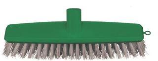 OATES FLOOR SCRUB BRUSH GREEN 300mm