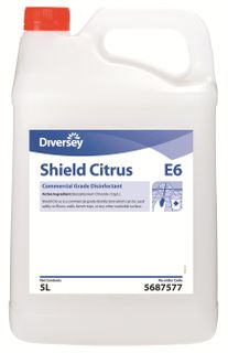 DIVERSEY SHIELD PINE 5LT 5687585
