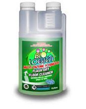 BIOLOGICA FLASH DRY FLOOR CLEANER 1L