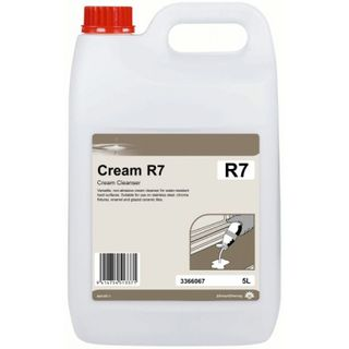 DIVERSEY CREAM R7 5LT