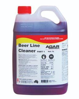AGAR BEERLINE CLEANER PART 1 5LT