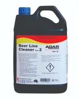 AGAR BEERLINE CLEANER PART 2 5LT