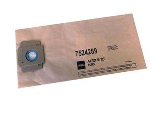 AERO8/15 VACUUM PAPER BAGS