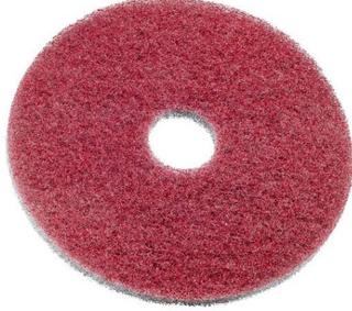 TWISTER PAD 40cm RED