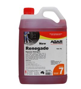 AGAR RENEGADE 5LT
