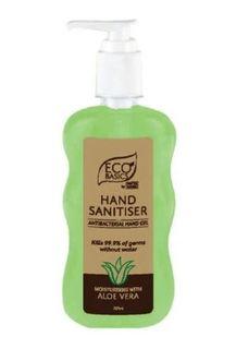 ECO BASICS HAND SANITISERS 237ML