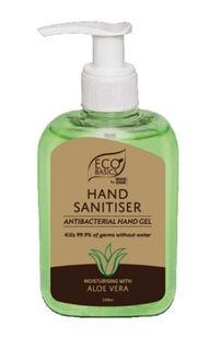 ECO BASICS HAND SANITISER 500ML