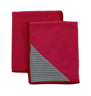 TOUCH POINT CLOTH 12 CM ANTIBACTERIAL RED