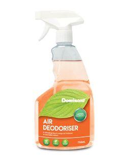 AIR DEODRISER- DOMINANT RTU  750ML SPRAY EACH