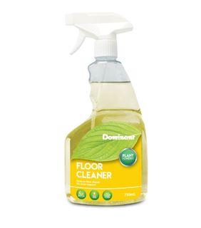 FLOOR CLEANER- DOMINANT RTU 750 ML EACH