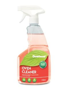 OVEN CLEANER- DOMINANT RTU 750 ML