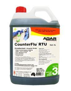 AGAR COUNTERFLU RTU 750ml
