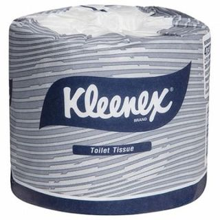 KLEENEX TOILET ROLL 300 SHEET 2PLY