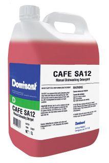 DOMINANT CAFE SA12 5L