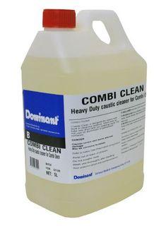 DOMINANT COMBI CLEAN 5L