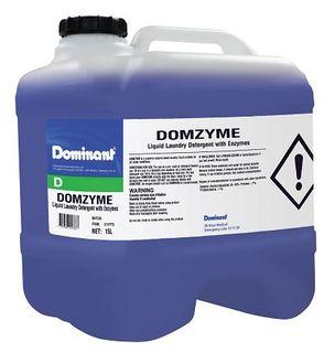 DOMINANT DOMZYME 15L DRUM