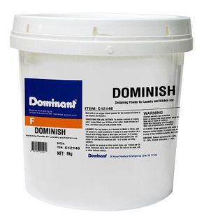DOMINANT DOMINISH 8KG PAIL