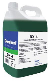 DOMINANT DX4 5L