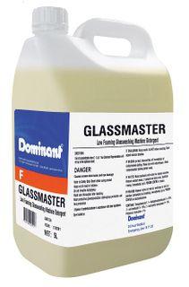 DOMINANT GLASSMASTER 5L