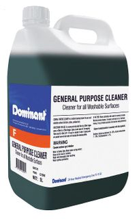 DOMINANT GENERAL PURPOSE CLEANER 5L