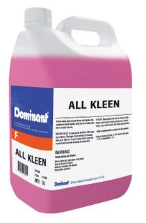 DOMINANT ALL KLEEN 5L